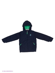 Куртки GOLFMANIA