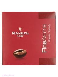 Кофе Manuel