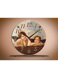 Часы настенные PROFFI