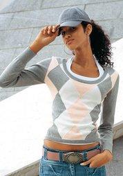 Пуловеры FLASHLIGHTS