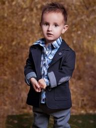 Пиджаки babyAngel