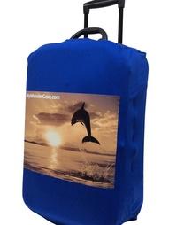Чехлы для чемоданов MyWonderCase
