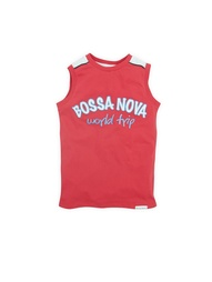 Майка Bossa Nova