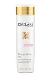 Питательное молочко для тела Nutrilipid Body Milk, 250ml Declare
