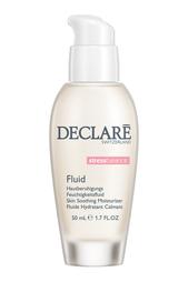 Успокаивающий увлажняющий крем для лица Skin Soothing Moisturizer, 50ml Declare