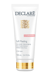 Экстрамягкий гель-эксфолиант для лица Extra Gentle, 100ml Declare