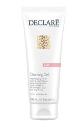 Мягкий очищающий гель для лица Gentle Cleansing, 200ml Declare