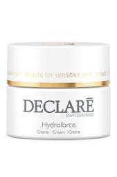 Увлажняющий крем для лица с витамином Е Hydroforce, 50ml Declare