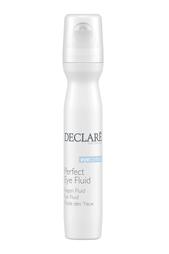 Гель-роллер для кожи вокруг глаз Perfect Eye Fluid, 15ml Declare
