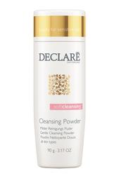 Мягкая очищающая пудра для лица Gentle Cleansing Powder, 90гр. Declare