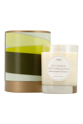 Ароматическая свеча Petitgrain Zesty Peel & Stem, 312гр. Kobo Candles