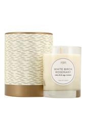 Ароматическая свеча White Birch Rosemary, 312гр. Kobo Candles