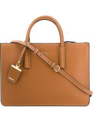 сумка-тоут 'Bryant Park Saffiano' DKNY