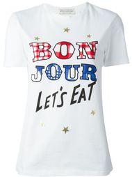 футболка 'Bonjour' Être Cécile