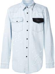 4ab392e9bce Купить мужские рубашки Givenchy в интернет-магазине Lookbuck ...