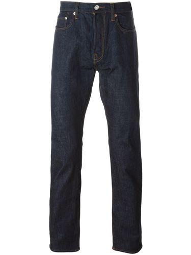 джинсы кроя слим  Paul Smith Jeans