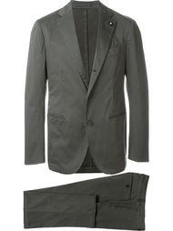 классический костюм Lardini