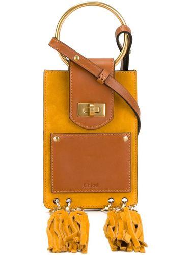 сумка через плечо  'Jane' Chloé