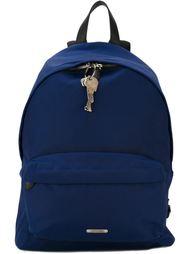 рюкзак с подвеской-ключом Givenchy