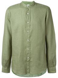 рубашка с воротником Мандарин Aspesi