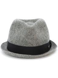 фетровая шляпа Dsquared2