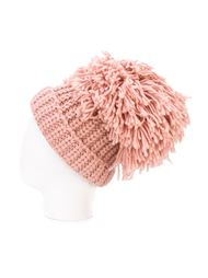 шапка 'Maxi Pom Pom' Federica Moretti