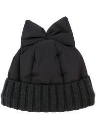 шапка 'Nylon Bow' Federica Moretti