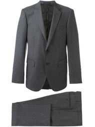 classic two-piece suit Lanvin