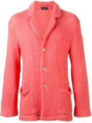 трикотажный пиджак Comme Des Garçons Vintage