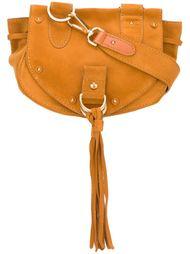 маленькая сумка через плечо 'Collins' See By Chloé