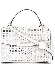 экстра-маленькая сумка-сэтчел 'Ava' Michael Michael Kors