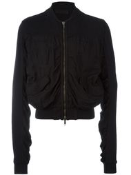 куртка с карманами спереди Haider Ackermann