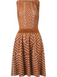 sleeveless knit dress Gig