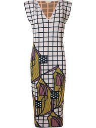 knit midi dress Gig