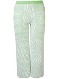 cropped knit trousers Gig