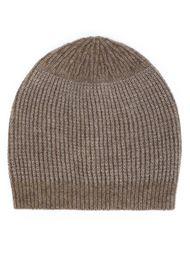 knit beanie Rick Owens