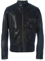 классическая куртка на молнии Belstaff