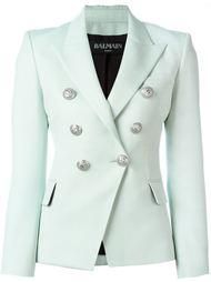 пиджак с застежкой на три пуговицы Balmain