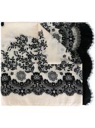 floral print scarf Twin-Set