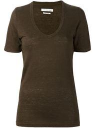 футболка 'Kranger' Isabel Marant Étoile