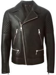 классическая байкерская куртка Neil Barrett