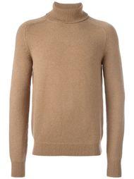 свитер-водолазка  Saint Laurent