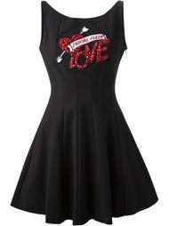 платье 'Loved By You' Philipp Plein