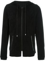 куртка с капюшоном на молнии Unconditional