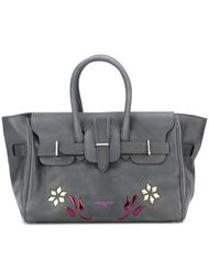декорированная сумка  Golden Goose Deluxe Brand