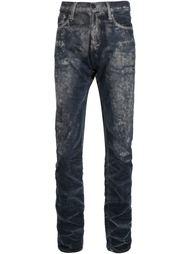 джинсы стандартного кроя  Prps