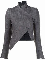 asymmetric jacket  Ann Demeulemeester