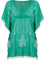 embroidered kaftan Sub