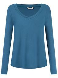 v-neck blouse Lygia & Nanny