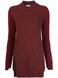 side slit jumper Barrie